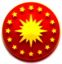 Crest ofTurkey
