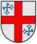 Crest ofZell
