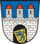 Crest ofCelle