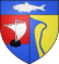 Crest ofCabourg