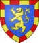 Crest ofCambo les Bains