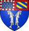 Crest ofMontbard