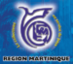 Crest ofMartinique