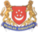 Crest ofSingapore