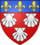 Crest ofAurillac