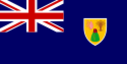 Flag ofTurks & Caicos Islands