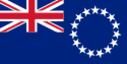 Flag ofCook Islands