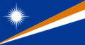 Flag ofMarshall Islands