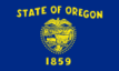 Flag ofOregon