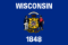 Flag ofWisconsin